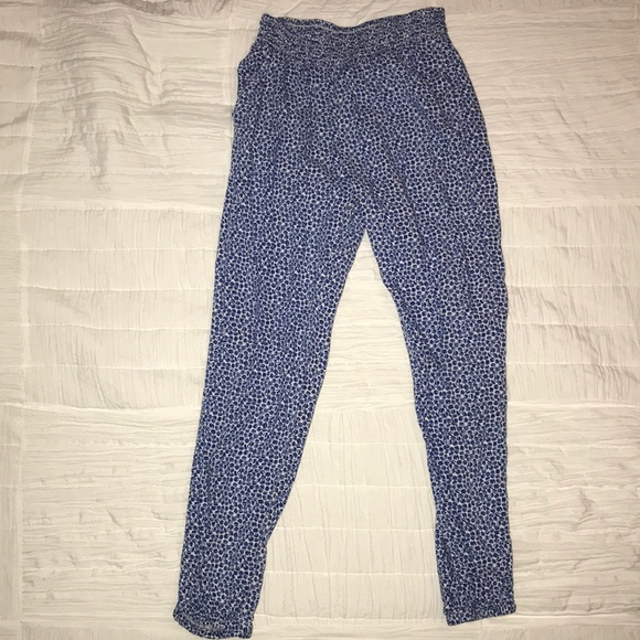 clearance provide plenty of save off Girls H & M pants size 7/8